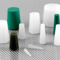 silicone-rubber-tapered-plugs